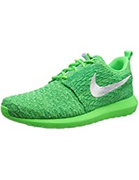 Nike Men's Nike Roshe Nm Flyknit Shoe, Gymnastique homme