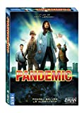 Image for board game Pandemic Devir Catalan Board Game (BGHPANCAT)