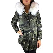 466e688033f4 Suchergebnis auf Amazon.de für: pink camouflage jacke - Worldclassca