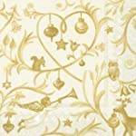IHR Christmas Tales Gold napkins sump...