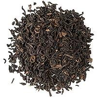 Aromas de Té - Té Rojo Pu Erh con Trozos de Canela Antioxidante con Efecto Afrodisíaco Estimulante, 100 gr.