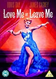 Love Me or Leave Me [DVD] [1955]