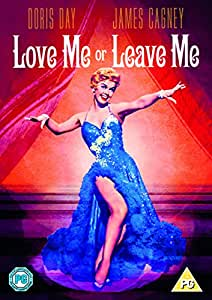 Love Me or Leave Me [DVD] [1955]