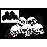 Suchergebnis auf Amazon.de für: totenkopf - Malen ...