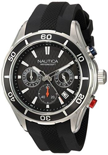 Orologio - - Nautica - NAD15522G