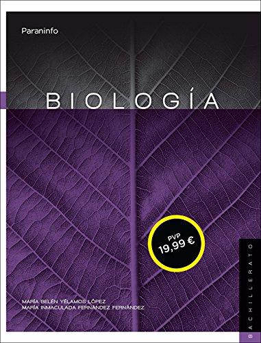 Biología. 2º Bachillerato (LOMCE) - 9788428337878 por MARÍA BELÉN YÉLAMOS LÓPEZ