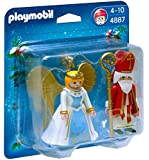 Playmobil 4887 Christmas St.Nicholas and Angel