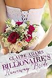 Billionaire's Runaway Bride (Billionaires - Book #19)