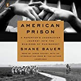 American Prison - A Reporter's Undercover Journey into the Business of Punishment - Format Téléchargement Audio - 25,14 €