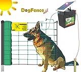 Eider Hunde-Set DogFence mobil
