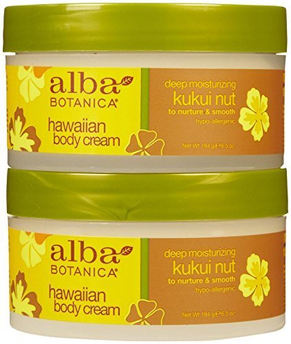 alba-botanica-hawaiian-body-cream-kukui-nut-65-ounce-jar2-pack-by-alba-botanica