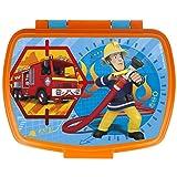 Feuerwehrmann Sam Premium Brotdose ...