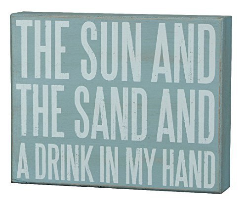 primitives-by-kathy-box-sign-7-by-9-inch-sun-sand-drink-by-primitives-by-kathy