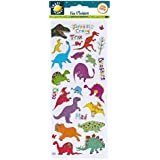 FUN STICKERS DINOSAURS