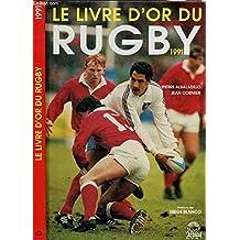 Le livre d'or du rugby 1991