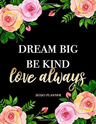 Zoom IMG-2 dream big be kind love