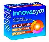 Premium Multi-Enzym-Komplex - enthält Lysozym+Papain+Bioflavonoide+Q10+Vitamine   entwickelt von der deutschen Enzymforschungsgesellschaft  mit zusätzlichem - Bromelain 90 Kapseln hochdosiert