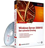 Windows Server 2008 R2 - Der schnelle Einstieg - Hyper-V, Server Core und PowerShell (net.com)