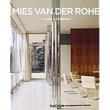 Kc-Mies Van Der Rohe - Espagnol