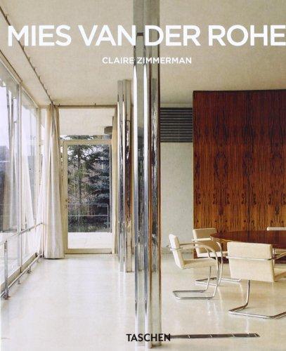 Mies Van Der Rohe, Serie Básica por Claire Zimmerman