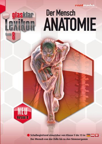 Lexikon V8- Der Mensch-Anatomie
