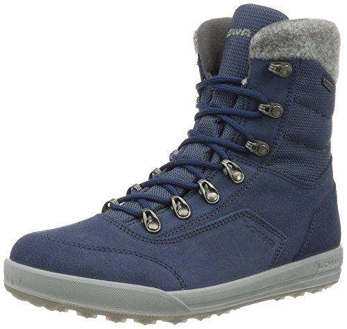 Lowa Kazan Gtx, Scarpe da Escursionismo Donna, Blau, 6.5 UK blu (blu)
