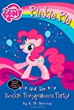 Best Party Book - My Little Pony: Pinkie Pie and the Rockin Review