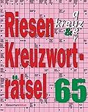 Riesen-Kreuzworträtsel 65:...