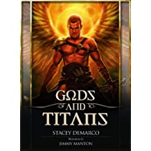 Gods & Titans Oracle: Book & Oracle Set