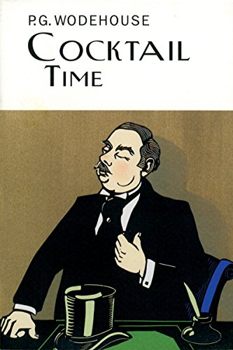 Book cover for Cocktail Time