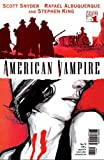 American Vampire, Tome 1 - Sang neuf