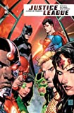 Justice League Rebirth, Tome 2 - Etat de terreur