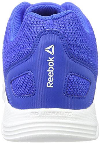 Reebok Trainfusion Nine 2.0, Scarpe da Fitness Uomo Blu (Vital Blue/ash Grey/white)