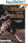 JM Barrie & the Lost Boys