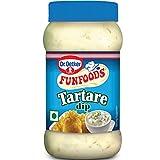 #8: Funfoods Dip Tartare, 225g
