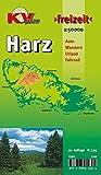 Harz: 1:50.000, Der