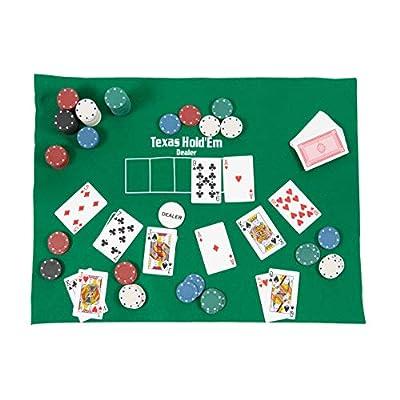 Funtime PL7550 Poker King