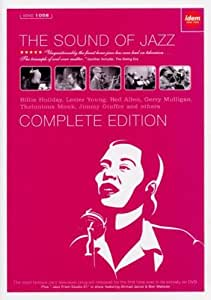 Sound Of Jazz, The - Complete Edition [Spanish Import]