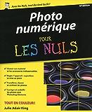 Photographie numérique pour les Nuls, 16ème édition