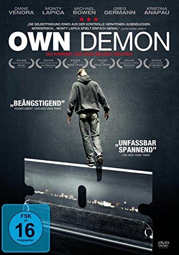 own-demon-du-kannst-dir-nur-selbst-helfen-alemania-dvd