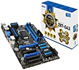 MSI 7816-001R Z87-G43 Intel Z87 Mainboard Sockel LGA 1150 (4x DDR3, Intel HD Graphics, 2x PCI-e, 6x SATA, ATX)