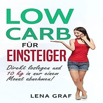 In einem Monat 10 Kilo abnehmen