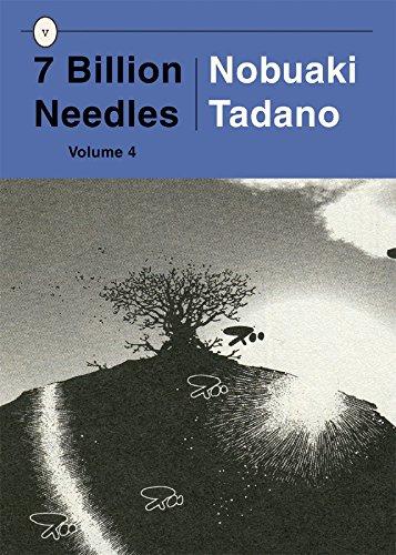 7 Billion Needles, Volume 4 (7 Billion Needles Series) (English Edition)