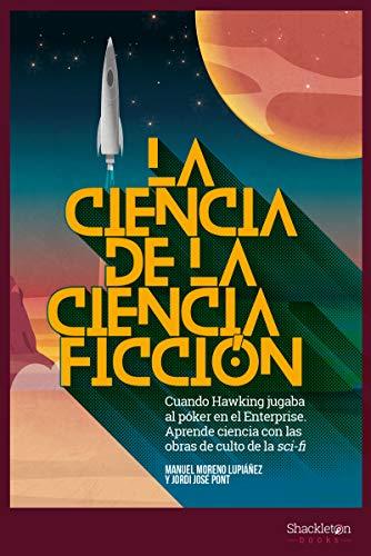 La ciencia de la ciencia-ficción: Cuando Hawking jugaba al póker en el Enterprise. Aprende ciencia con las obras de culto del Sci-Fi.