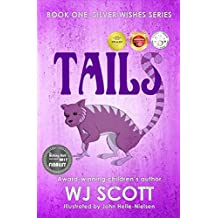 Tails (Silver Wishes Book 1)