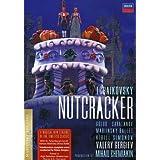 Tchaikovsky : Nutcracker