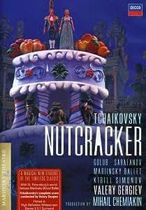Tchaikovsky : Nutcracker (Casse Noisette)