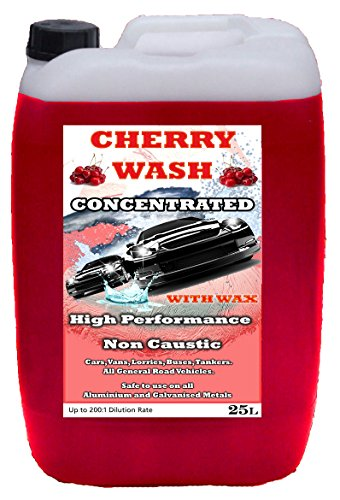 25-litre-cherry-wash-wax-shampoo-2001-dilution-car-truck-van-cleaner-cs