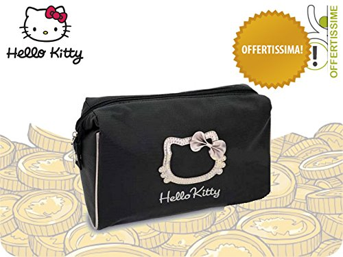 North Star Neceser Hello Kitty Multicolor