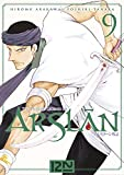 The Heroic Legend of Arslân - Tome 09 (Arslan t. 9) - Format Kindle - 9782823868906 - 5,99 €